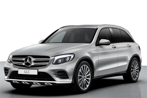 MERCEDES GLC 250 4 MATIC BVA