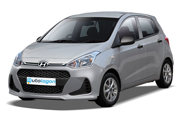 HYUNDAI i10 Automatique