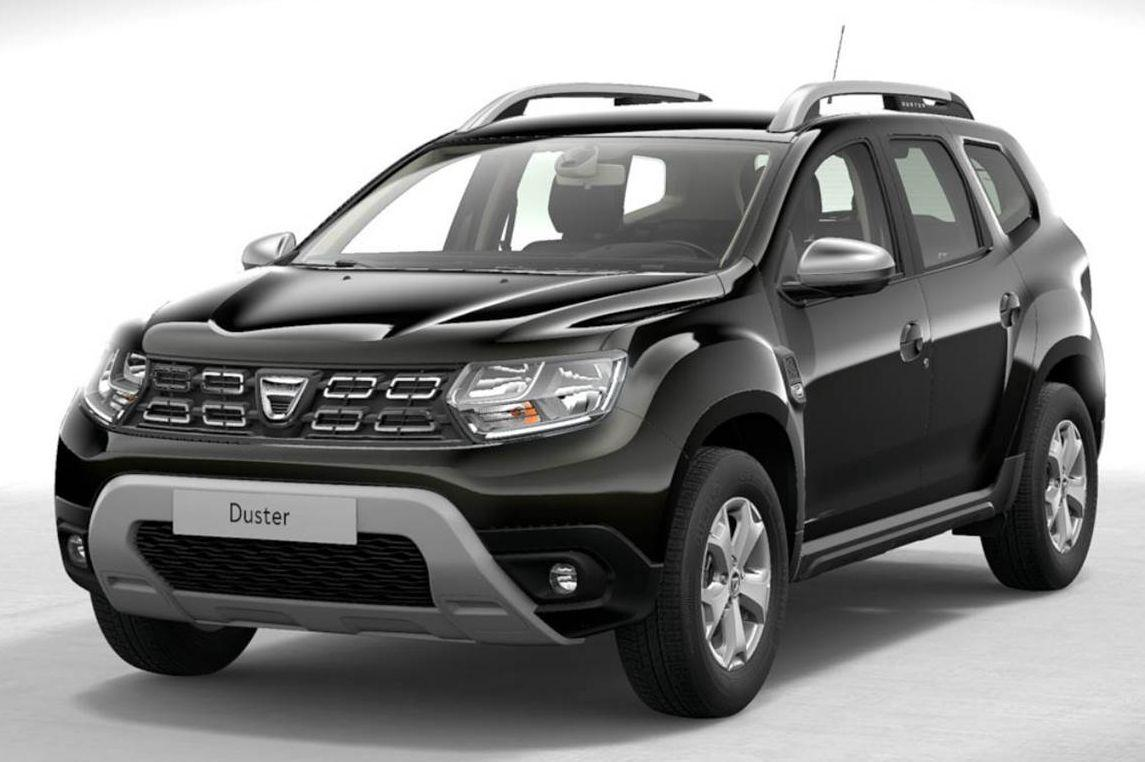 DACIA DUSTER DIESEL AUTOMATIQUE