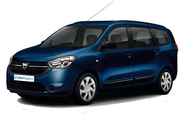 DACIA LODGY Essence