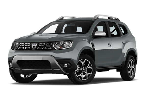 DACIA DUSTER Essence 115 CV