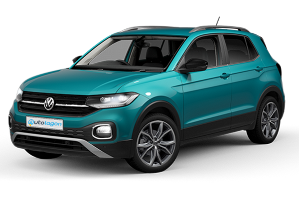 VOLKSWAGEN T-CROSS Essence