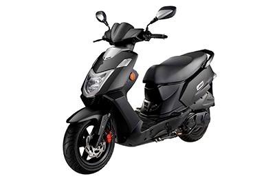 SYM Libra 50 cc