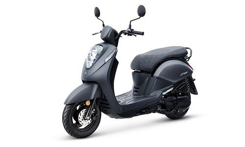 SYM Libra 125 cc