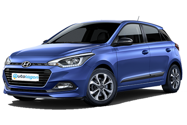 HYUNDAI I 20 Automatique