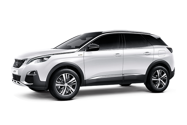 PEUGEOT 3008 Automatique Essence