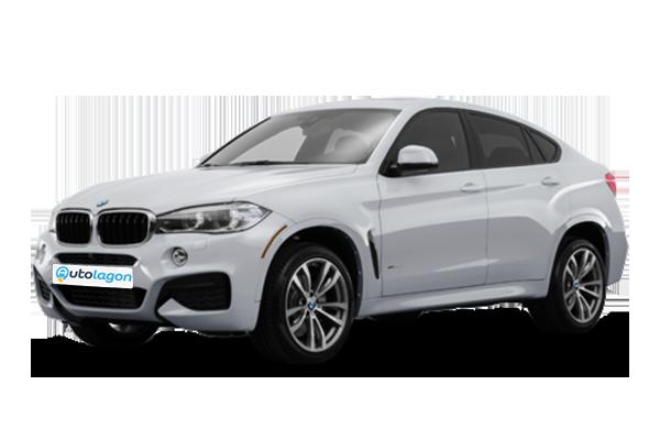 BMW X6 Xdrive 3.0 d